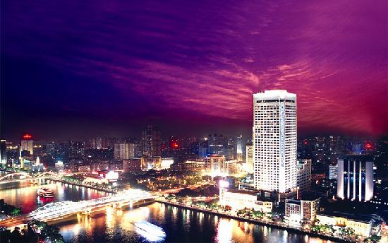 Photo of Landmark Canton Hotel Guangzhou