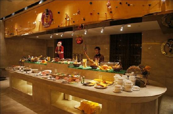 Jinchang Fandian: 西餐厅
