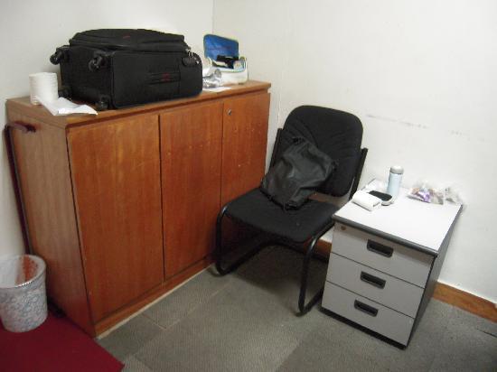 Backpacker's Freak Hostel: 马六甲背包怪物旅馆2
