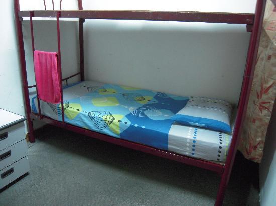 Backpacker's Freak Hostel: 马六甲背包怪物旅馆3