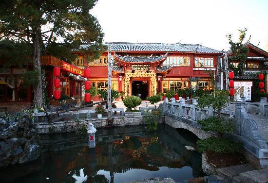 Photo of Palace Hotel (Wang Fu Hotel) Lijiang