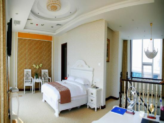 Chishan Hotel: 行政套