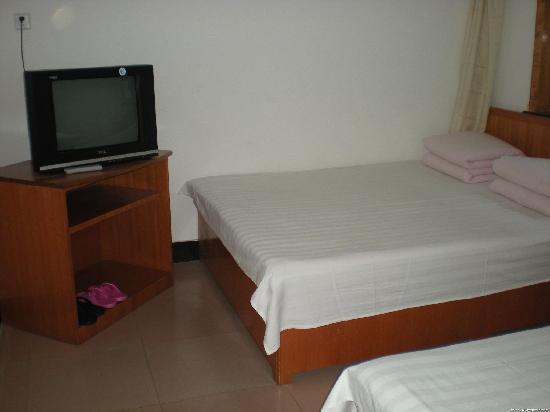 Jintiantan Hostel: img_8767