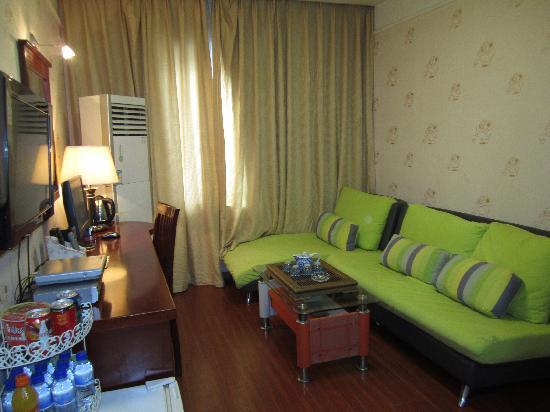 Yuyi Business Hotel
