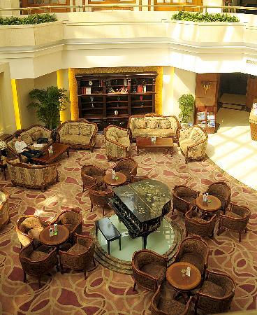 Zhaolong Hotel: 照片描述