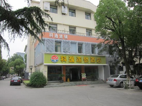 Keyi Hotel