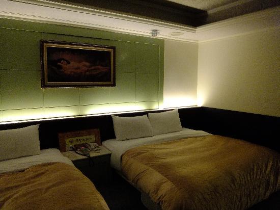 Ying Zhen Hotel Taoyuan: DSCF7223