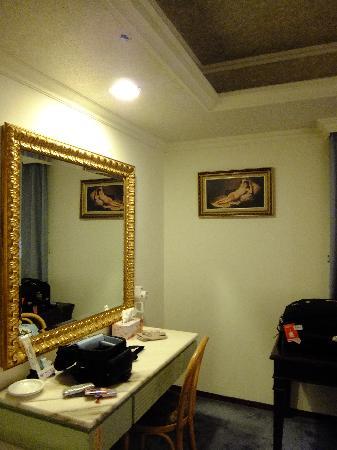 Ying Zhen Hotel Taoyuan: DSCF7224