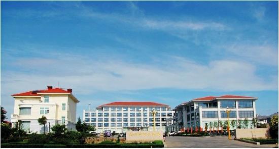 Rizhao Jihai Garden Hotel Co.Ltd