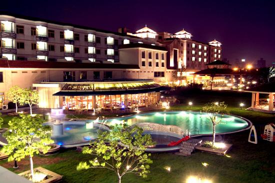 Photo of Yangyang Vivasha Resort Hotel Shanghai