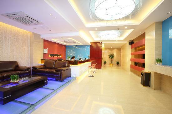 Hanting Express Hotel Xiamen Hubin Middle Road