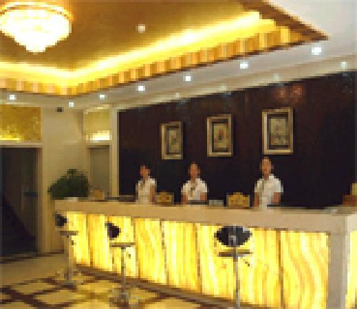 Zhengyi Road Huafang Business Hotel : 照片描述