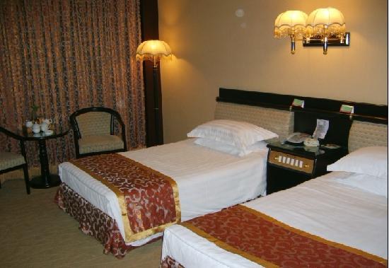 Yin He Hotel: 照片描述