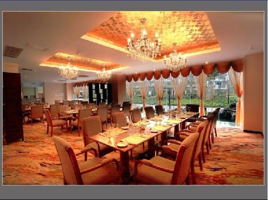 Photo of Jasper International Hotel Yangshuo