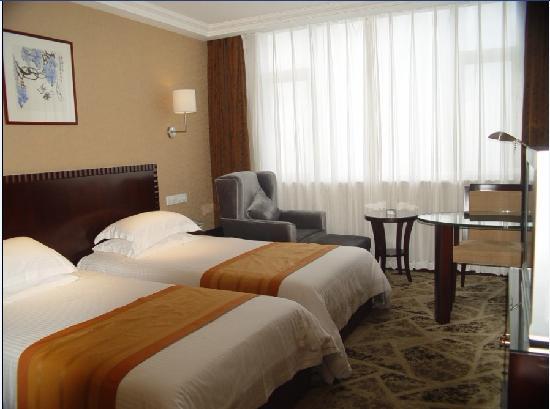 Weihai Baohai Hotel: 标间
