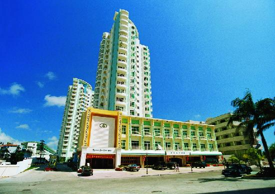 Photo of Jindao Jia'Ning Haijing Hotel Sanya
