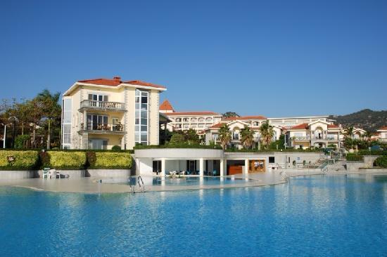 Asian gulf hotel xiamen