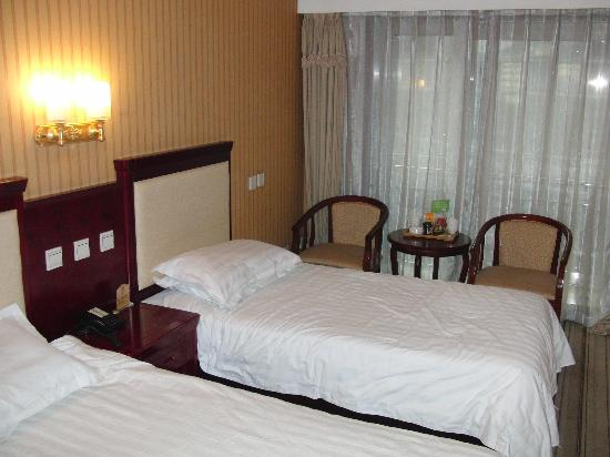 Xin Tian Di Hotel 사진