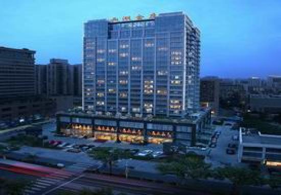 West Lake Golden Plaza Hotel : getlstd_property_photo