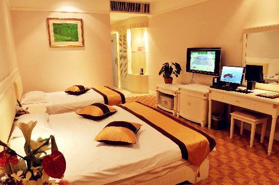 Zhouxiang Hotel : 房间