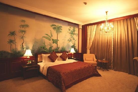 Chongqing Hengda Hotel: 照片描述