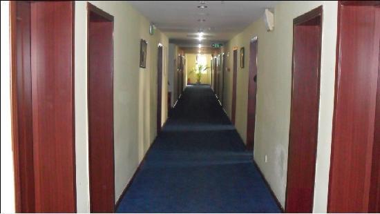 Santai Star Hotel: 照片描述