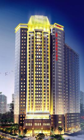Dalian Sunjoy Hotel : getlstd_property_photo