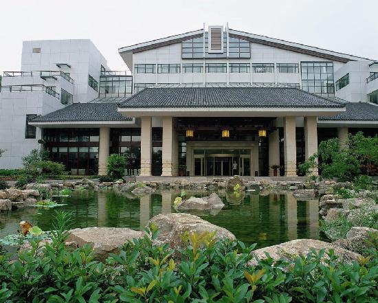 Photo of Zhejiang Hotel (Santaishan Road) Hangzhou