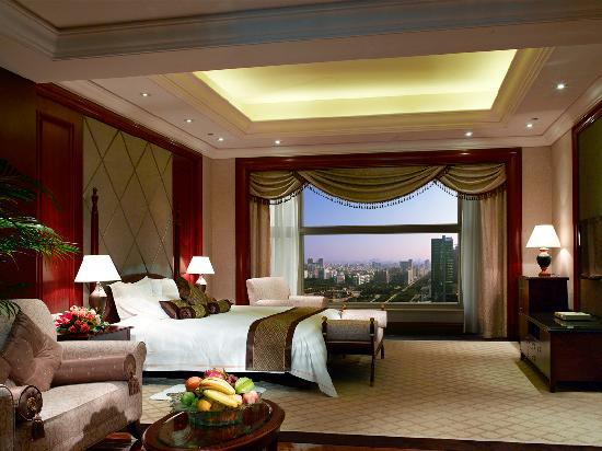 Parklane Chang'an International Hotel: 酒店客房
