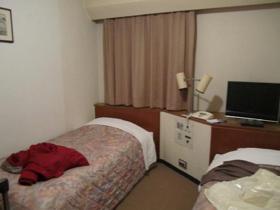 Marroad Inn Tokyo : IMG_4041_副本