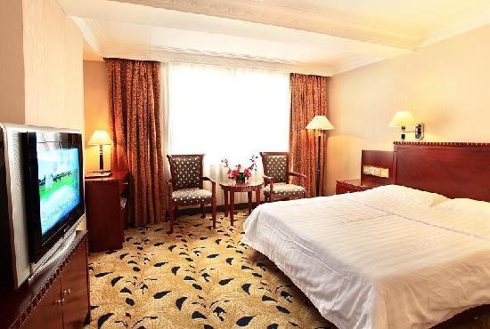 United Star Business Hotel: 大床房