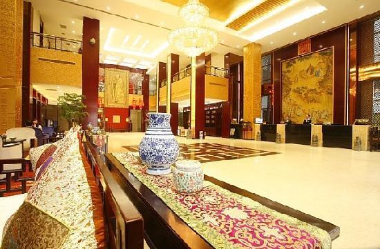 Mingya Xingtan Hotel
