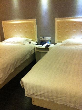 Elan Inn Hotel Hangzhou Huanglong: IMG_0471