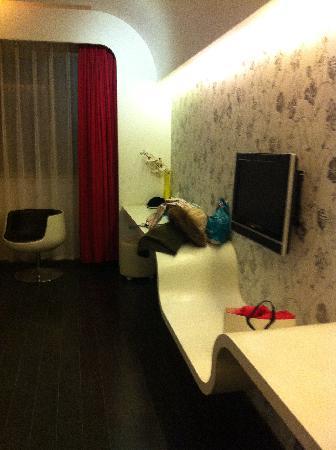 Elan Inn Hotel Hangzhou Huanglong: IMG_0472