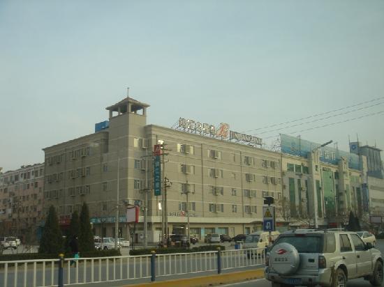 Jinjiang Inn (Dongying Xi'er Road): 锦江之星