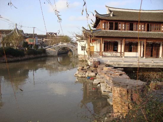 上海新場古鎮