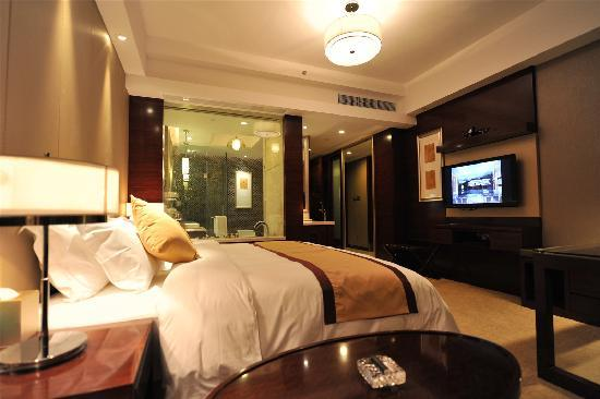 Sovereign Hotel Zhanjiang: getlstd_property_photo