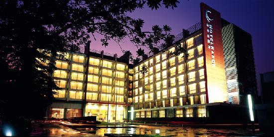 Hotel Kapok
