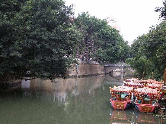 Baima River