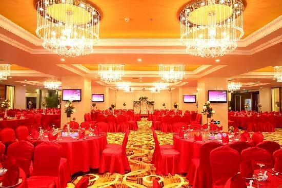 Great Wall Hotel : 多功能厅