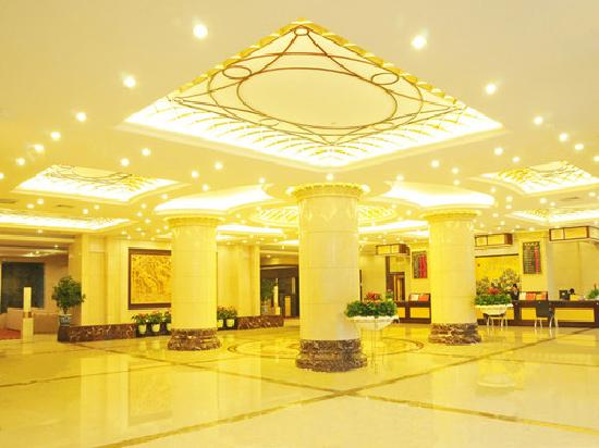 Photo of Ruicheng Hotel Beijing