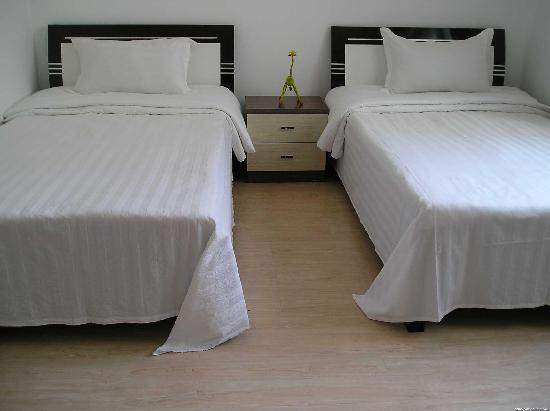 Lvzhou Business Hotel