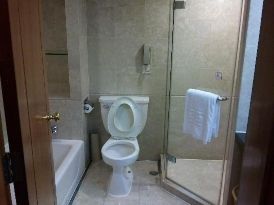 Asia International Hotel: YP20111230224933