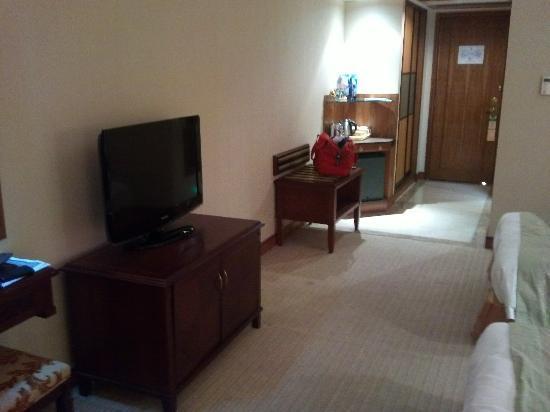 Asia International Hotel: YP20111230225041