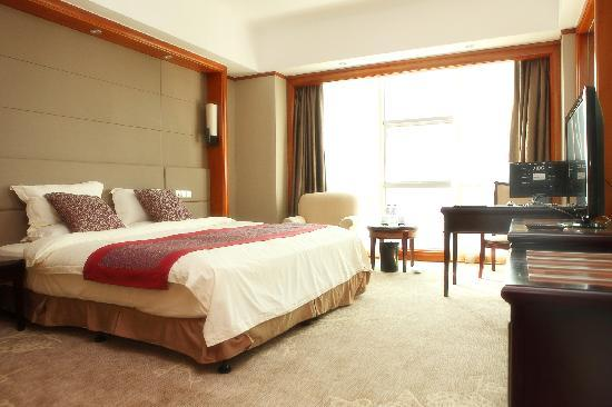Photo of Empark Grand Hotel Fuzhou