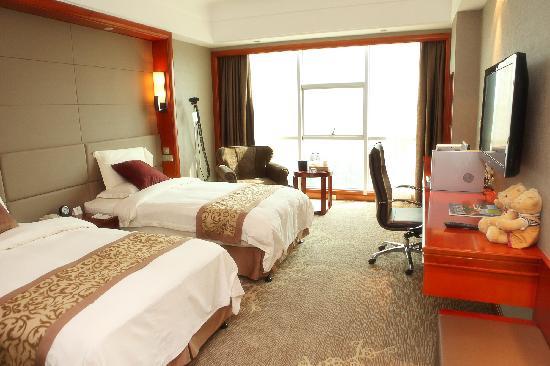 福州世紀金源大飯店