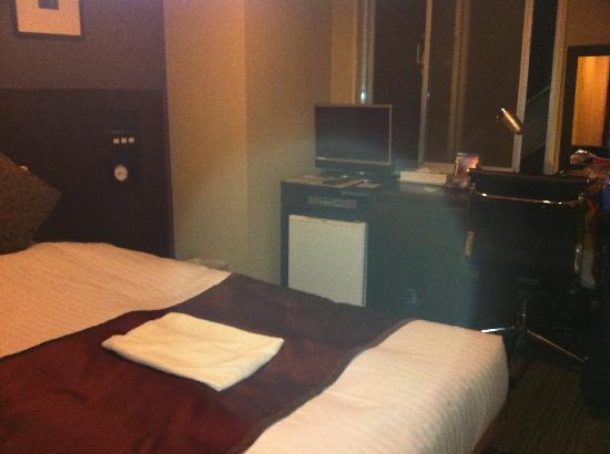 Hotel MyStays Yokohama: 005