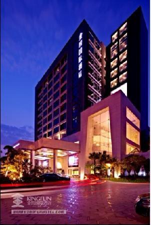 Vienna Hotel Changsha Shengfu Jinfang: getlstd_property_photo