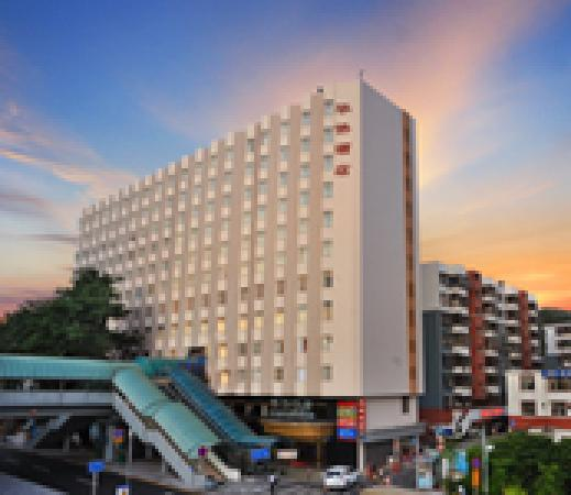 Overseas Chinese Hotel: getlstd_property_photo