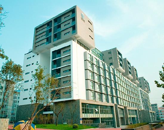 Dalian Yikeyijia Hotel: getlstd_property_photo
